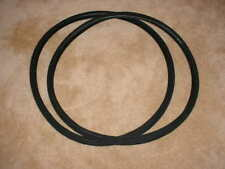 BICYCLE TIRES ROAD BIKES BLACK 27 X 1 1/8 QUALITY  NEW