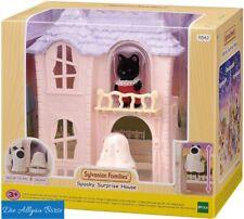 Sylvanian Families 5542 Gruseliges Spukhaus Spooky Surprise House Epoch Neu OVP