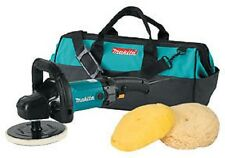 Makita MKT 9237CX3 Variable Speed Polisher Kit, 7in