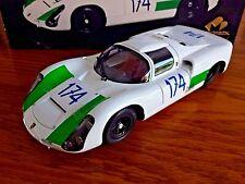 Exoto Porsche 1967 Targa Florio 174 Motorbox 1:18 Cella  Biscaldi 1:18 Scale M1