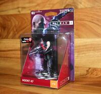 TOTAKU Hitman 2 Agent 47 No. 36 First Edition Figure Collectible Rare