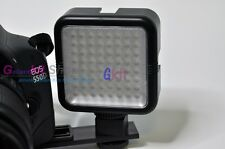 64pcs LED Light Flash for Canon EOS 5D MKIII 6D 7D 70D 60D 700D 550D 500D