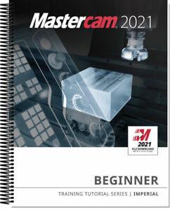 MasterCam 2021 BEGINNER TT |