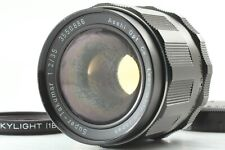 [Excellent] Pentax Super Takumar 35mm f/2 M42 Wide Angle MF Lens From Japan #474