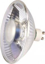 SLV LED ES111 Leuchtmittel, 6,5W, COB LED, 2700K, 38°, nicht dimmbar