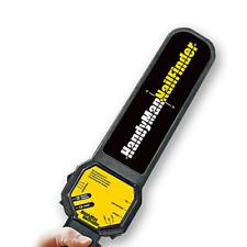 Detector De Metales Buscador De Uñas hombre práctico para woodworkers