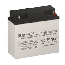 Jump N Carry JNC660 Jump Starter Replacement Battery