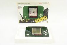 LCD Mr.RICH MAN Ref/0330 Boxed Handheld Epoch Pocket Digit Com Game Watch Tested