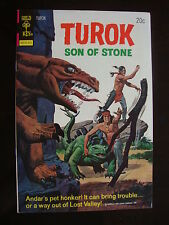 Turok #89 VF Pet Honker