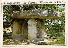 """DRAGUIGNAN le dolmen """"pierre de la fée"""""""