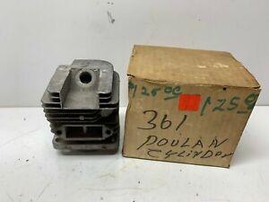 Poulan Chainsaw OEM NOS 361 Cylinder Vintage