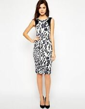 Party Animal Print All Seasons Dresses for Women