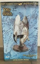 Helm von König Elendil UC1383 - limit. Edition Herr der Ringe Lord of the Rings