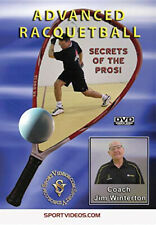 Advanced Racquetball - Secrets Of The Pros
