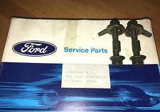 FORD Fiesta zetecs MK7 S1600 Eibach Abaissement Kit ressorts PROKIT e10-35-020-01-22