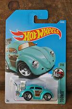 2017 Hotwheels - Volkswagen Beetle