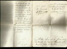 1898 Philippine Revolutionary Government Document Aguinaldo Autograph Span-Am Wa