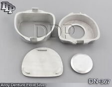 Alloy Denture Flask Silver Dn 367