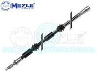 Meyle Germany Brake Hose, Front Axle, 100 525 0013