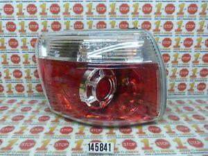 07 08 09 10 11 12 GMC ACADIA DRIVER SIDE QUARTER MTD TAIL LIGHT LAMP AFTERMARKET