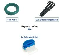 Reparatur-Set M+ Husqvarna Automower 4** Kabel Haken Verbinder Reparatur Paket
