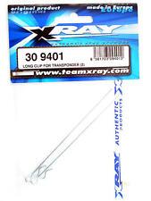 Xray Largo Clip Para Transpondedor (2) 309401 modelado