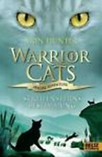 ►ungelesen WARRIOR CATS - Special Adventure 04: STREIFENSTERNS BESTIMMUNG ° Tb