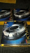 Kodak  Carousel Slide Tray EKTAPRO ×3 JOBLOT boxed house clearance