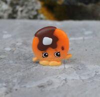 Mini figurines shopkins rare Panicake Moose