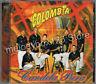 Los Primeritos De Colombia Cadela Pura CD Cumbia Musica Tropical