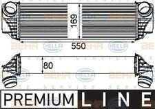 8ML 376 746-421 Hella Ladeluftkühler LADER
