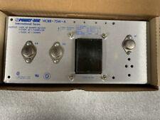 Power One Model Hcbb 75w A International Series Power Supply New In Box Nos