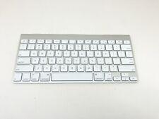 Apple A1314 Mini Keyboard Bluetooth Slim Wireless Aluminium Mac Computer