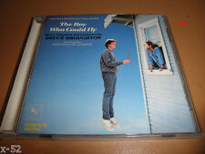 THE BOY WHO COULD FLY soundtrack CD score BRUCE BROUGHTON sinfonia of london