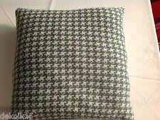 Kissen Dekokissen Couchkissen modern strick grün edel 45x45 Wohnzimmer NEU 50785