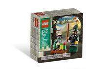 LEGO 7955 - KINGDOMS - The Wizard - 2010