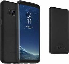Mophie Samsung Galaxy S8 Charge Force Étui Housse & Powerstation Mini Power Bank