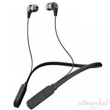 Skullcandy S2IKW-J509 GRAY/BLACK Inkd 2.0 Wireless Bluetooth In-Ear Earphone NEW