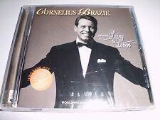 Cornelius Brazie Songs for Swing & Lovers - CD - OVP