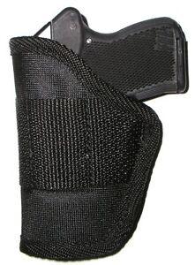 USA Made Holster Sterling 300 & 302 Pocket conceal Inside Pants .22 .25 22 25
