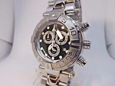 Invicta 23136 Reserve 47mm JT Subaqua Noma I Limited Edition Swiss Quartz Watch