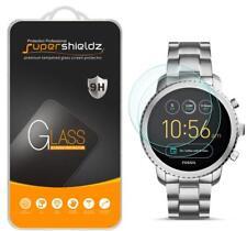 2 PCS FOR Smart Watch Q Explorist Gen 3 Tempered Glass Screen Protector DURABLE