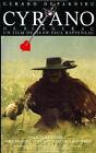 CYRANO DE BERGERAC (VHS NON MUSICAL) - ADC
