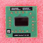 AMD Turion 64 X2 TL-66 2.3 GHz Dual-Core CPU Processor TMDTL66HAX5DM
