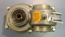Tol-o-matic Right Angle Gear Box Model 02320200 FAS, 3:2, ST, RB, .75x,75, LH Ne