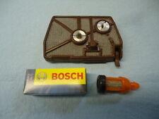 Tune up Service Kit for Stihl 028 028WB Wood Boss AV Air Filter Fuel Filter Plug