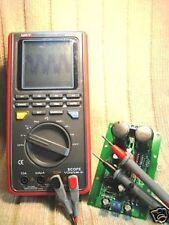 Uni-T UT81B ScopeMeter Oscilloscope DMM Multimeter