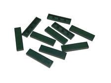 6188513 Lego Keil 10x3 links Dunkelgrau 2 Stück