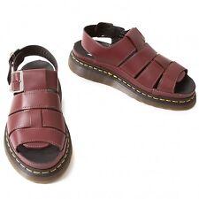 COMME des GARCONS HOMME DEUX Dr Martens Sandal Size 40(K-34975)