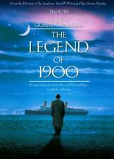 THE LEGEND OF 1900 USED - VERY GOOD DVD